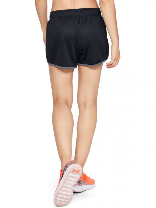 Damskie szorty treningowe UNDER ARMOUR Tech Mesh Short 3 Inch