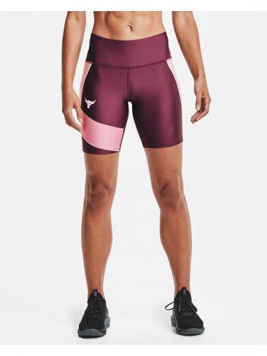 UNDER ARMOUR Damskie szorty treningowe UNDER ARMOUR UA Prjct Rock HG Bike Short