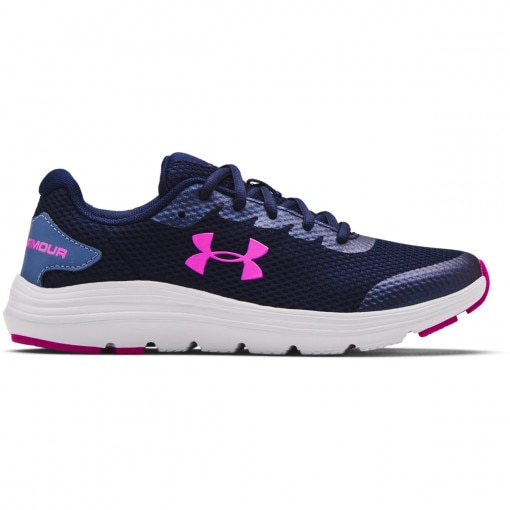 UNDER ARMOUR Dziecięce buty do biegania UNDER ARMOUR GS Surge 2