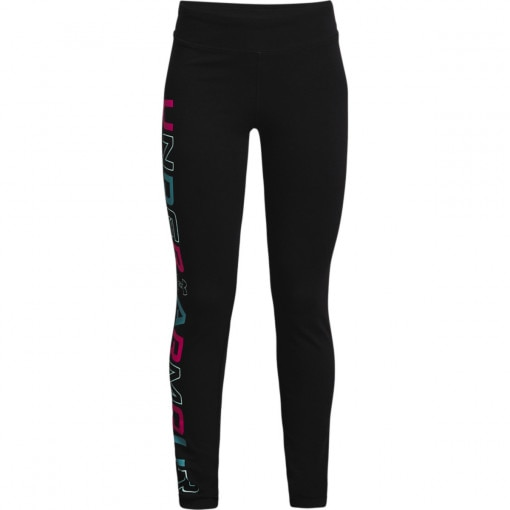 UNDER ARMOUR Dziewczęce legginsy treningowe UNDER ARMOUR Favorite Legging