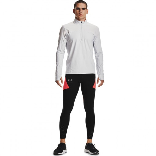 Męska bluza do biegania UNDER ARMOUR QUALIFIER HALF ZIP