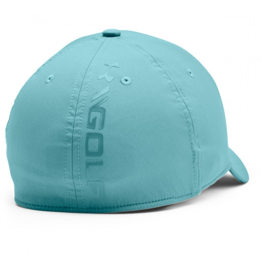 Męska czapka z daszkiem UNDER ARMOUR Men's Golf Headline Cap 3.0