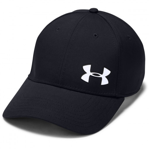 UNDER ARMOUR Męska czapka z daszkiem UNDER ARMOUR Men's Golf Headline Cap 3.0