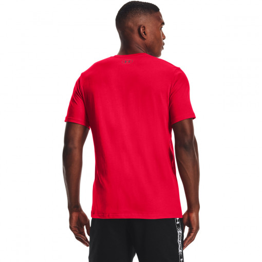 Męska koszulka treningowa UNDER ARMOUR UA HOOPS ICON TEE