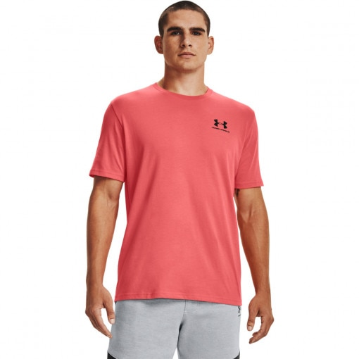 UNDER ARMOUR Męska koszulka treningowa UNDER ARMOUR UA SPORTSTYLE LC SS