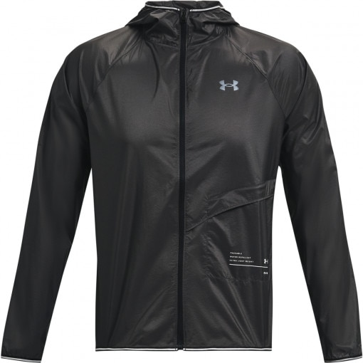 UNDER ARMOUR Męska kurtka do biegania UNDER ARMOUR STORM PACKABLE JACKET