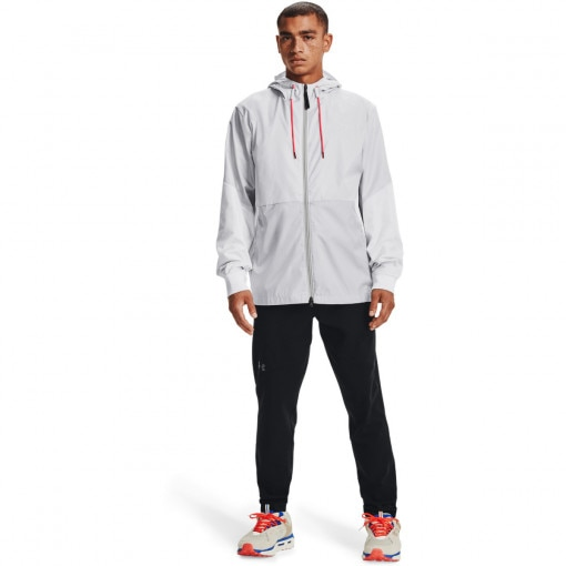 Męska kurtka treningowa UNDER ARMOUR LEGACY WINDBREAKER