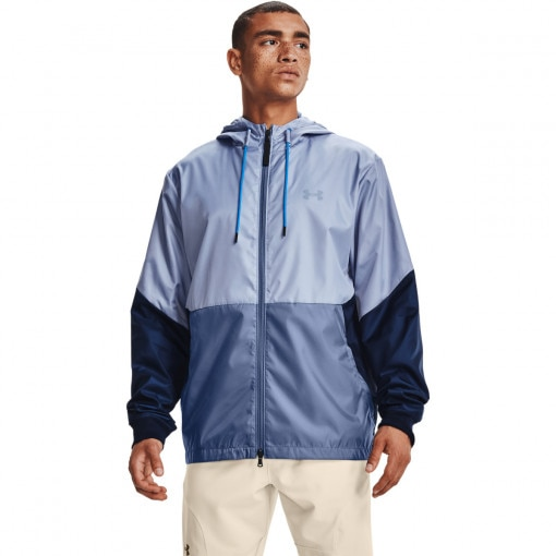 UNDER ARMOUR Męska kurtka treningowa UNDER ARMOUR LEGACY WINDBREAKER