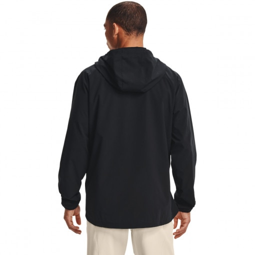 Męska kurtka treningowa UNDER ARMOUR UA WOVEN WINDBREAKER