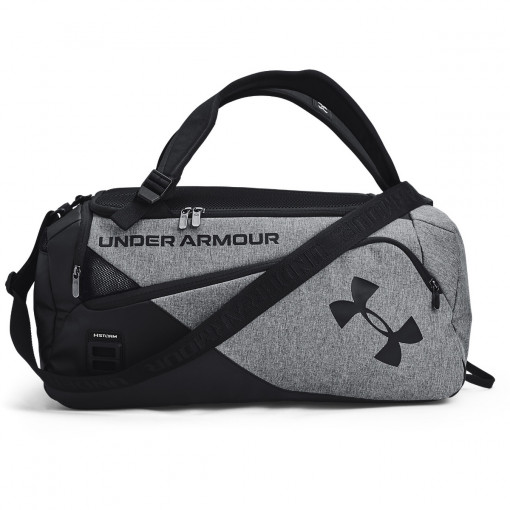 Męska torba treningowa UNDER ARMOUR Contain Duo SM Duffle
