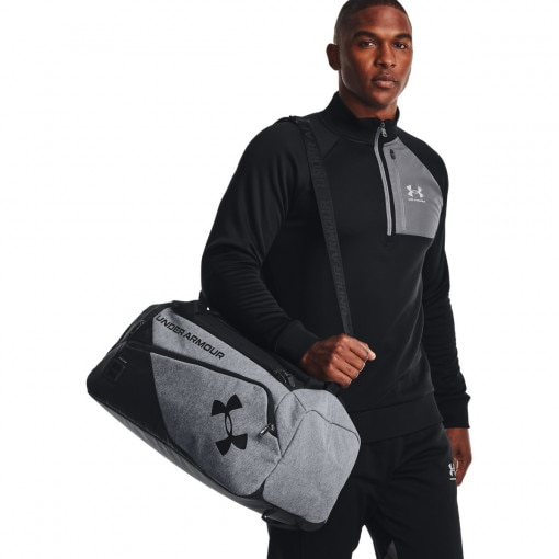 UNDER ARMOUR Męska torba treningowa UNDER ARMOUR Contain Duo SM Duffle