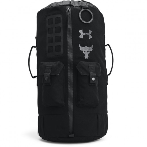 UNDER ARMOUR Męska torba treningowa UNDER ARMOUR Project Rock 60 Gym Bag
