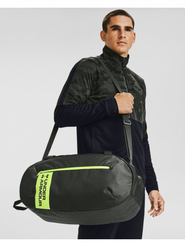 UNDER ARMOUR Męska torba treningowa UNDER ARMOUR Roland Duffel MD