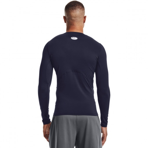 Męski longsleeve treningowy UNDER ARMOUR UA HG Armour Comp LS