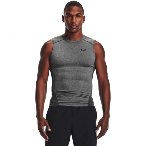 UNDER ARMOUR Męski longsleeve treningowy UNDER ARMOUR UA HG Armour Comp SL