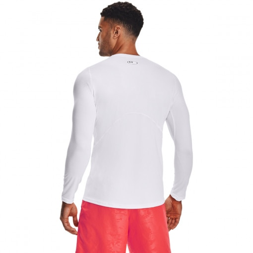 Męski longsleeve treningowy UNDER ARMOUR UA HG Armour Fitted LS