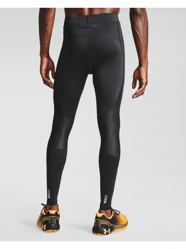 Męskie legginsy do biegania UNDER ARMOUR Fly Fast HeatGear Tight