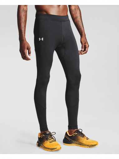 UNDER ARMOUR Męskie legginsy do biegania UNDER ARMOUR Fly Fast HeatGear Tight