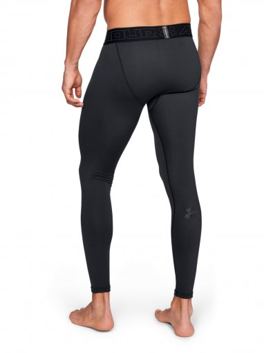 Męskie legginsy treningowe UNDER ARMOUR CG Leggings