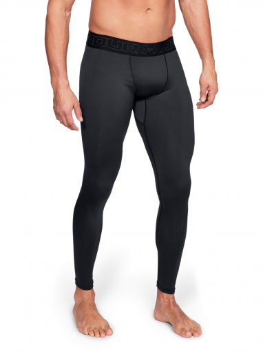 UNDER ARMOUR Męskie legginsy treningowe UNDER ARMOUR CG Leggings