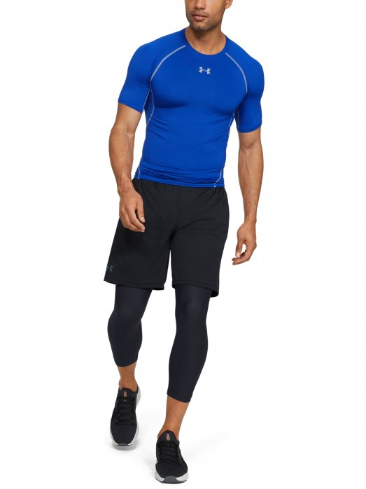 UNDER ARMOUR Męskie legginsy treningowe UNDER ARMOUR HG ARMOUR 2.0 3/4 LEGGING