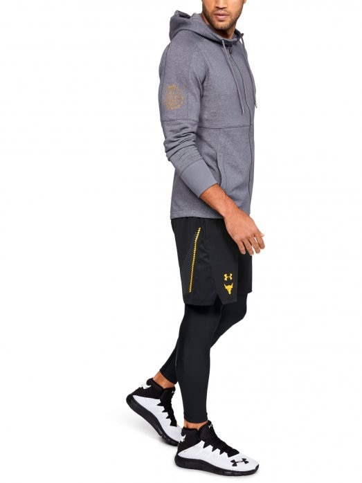 UNDER ARMOUR Męskie legginsy treningowe UNDER ARMOUR HG ARMOUR 2.0 LEGGING