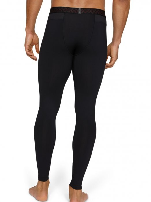 Męskie legginsy treningowe UNDER ARMOUR HG Rush Leggings
