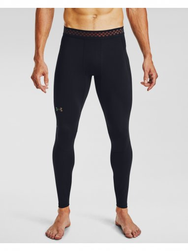 UNDER ARMOUR Męskie legginsy treningowe UNDER ARMOUR RUSH HG 2.0 Leggings