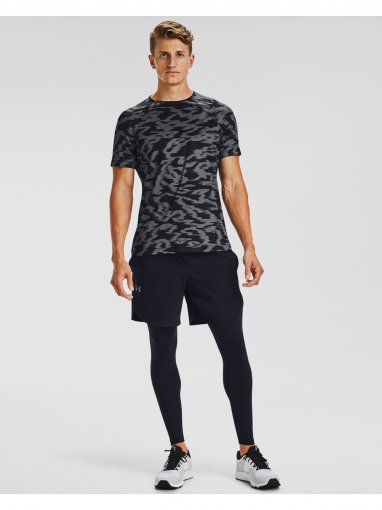 Męskie legginsy treningowe UNDER ARMOUR RUSH HG 2.0 Leggings