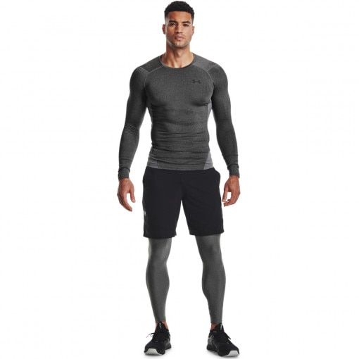 Męskie legginsy treningowe UNDER ARMOUR UA HG Armour Leggings