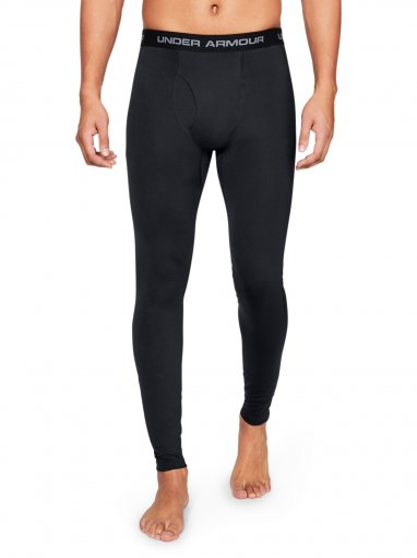 UNDER ARMOUR Męskie legginsy UNDER ARMOUR Tac Legging Base