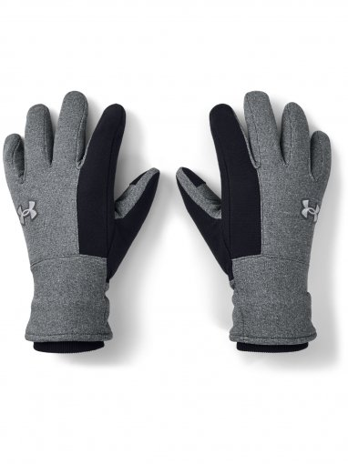 UNDER ARMOUR Męskie rękawiczki do biegania UNDER ARMOUR Storm Glove