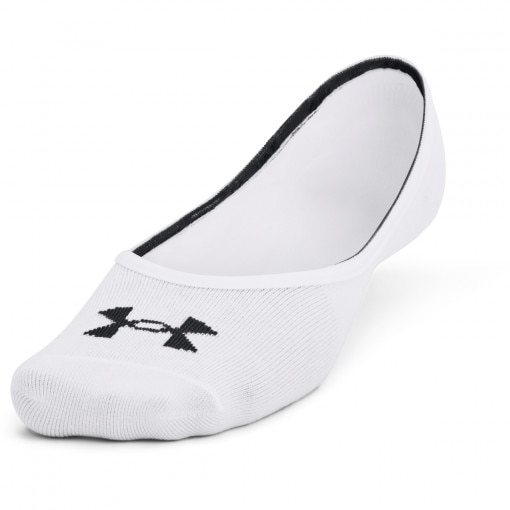 Damskie skarpetki treningowe UNDER ARMOUR UA Essential LOLO Liner 3 Pk