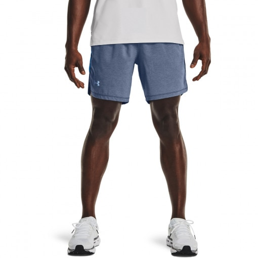 Męskie spodenki do biegania UNDER ARMOUR Launch SW 7 Short