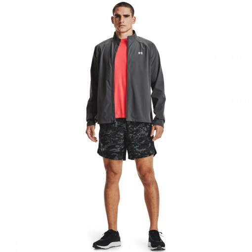 UNDER ARMOUR Męskie spodenki do biegania UNDER ARMOUR Launch SW 7'' PRT Short
