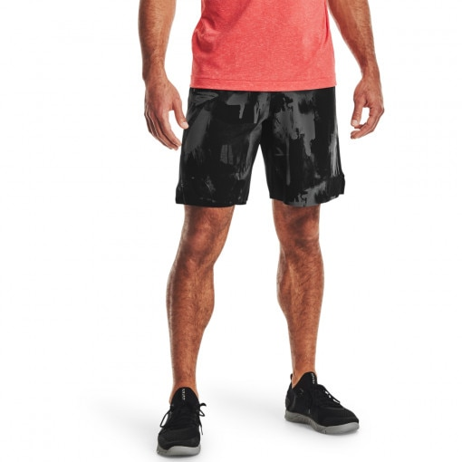 UNDER ARMOUR Męskie spodenki treningowe UNDER ARMOUR UA Reign Woven Shorts
