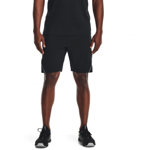 Męskie spodenki treningowe UNDER ARMOUR Unstoppable Shorts