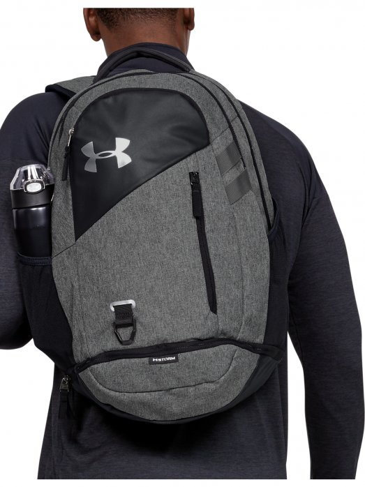 UNDER ARMOUR Plecak UNDER ARMOUR Hustle 4.0 Backpack