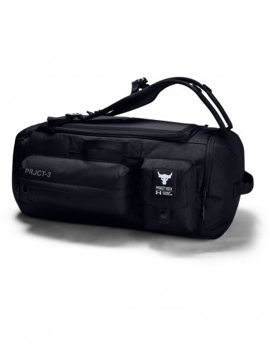 Plecak UNDER ARMOUR Project Rock Duffle BP