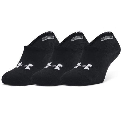 UNDER ARMOUR Skarpetki treningowe UNDER ARMOUR  Core Ultra Lo 3PK